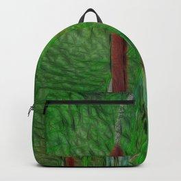 Bulrush Backpack