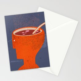 souphead Stationery Cards