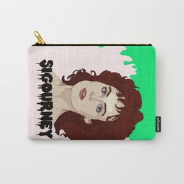 SIGOURNEY  Carry-All Pouch