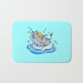 Bubble Bath Buddy Bath Mat