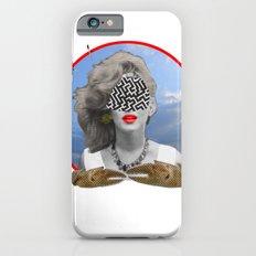 I had a dream, last night... iPhone 6 Slim Case