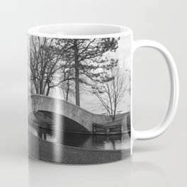 Doty Park Coffee Mug