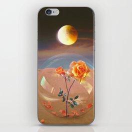 Desert Rose iPhone Skin