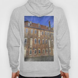 House Mill Bow London Hoody