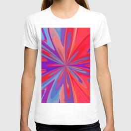 Petals 12 T-shirt