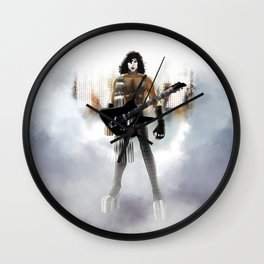 Starchild Wall Clock