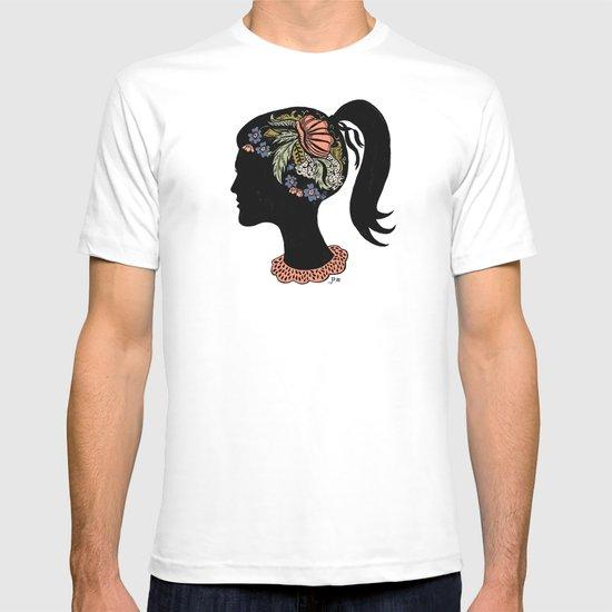 Thought Patterns T-shirt