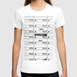 Mailbox Lotto T-shirt