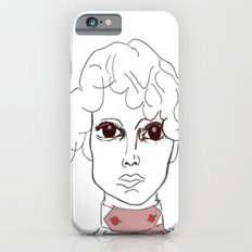 Army Girl iPhone 6s Slim Case