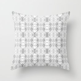 PattzFun_2 Throw Pillow