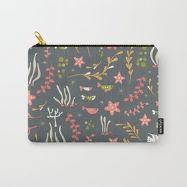 Sea creatures 007 Carry-All Pouch