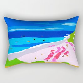 Dreamlands Rectangular Pillow