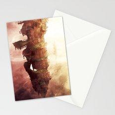 Celestial Plane Stationery Cards