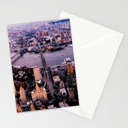 New York City // Retro 51 Stationery Cards