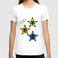 kingdom hearts T-shirts featuring Kingdom Hearts - Wayfinders by Lunil