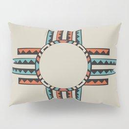 American Native Pattern No. 157 Pillow Sham
