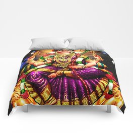 Goddess Power Comforters