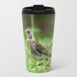 Fieldfare Travel Mug