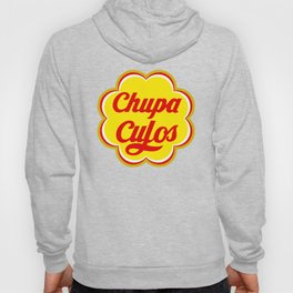 ChupaCulos Hoody