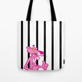 Pink Panther Umhängetasche