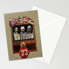 Best He Learns Stationery Cards