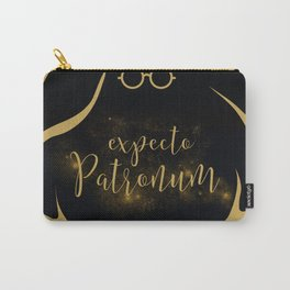 Harry P Expecto Carry-All Pouch