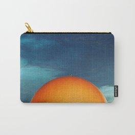 Gibeau Orange Julep Carry-All Pouch