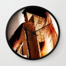 DB/7 Wall Clock
