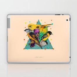 Colour Party Laptop & iPad Skin