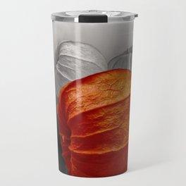 physalis - colorkey Travel Mug