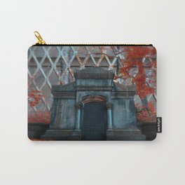 The Vampire Crypt Carry-All Pouch
