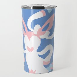 Sylveon Travel Mug