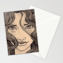 Luthien Tinuviel Stationery Cards
