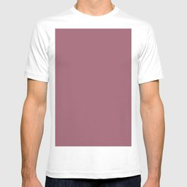 Rose Dust T-shirt
