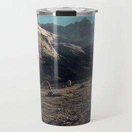 Peru Travel Mug