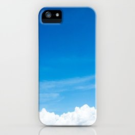 Oh. That's nice. iPhone Case