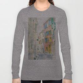 Perpignon Long Sleeve T-shirt