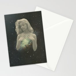 The heart is a lonely hunter Stationery Cards