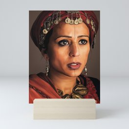 Joanna Mini Art Print