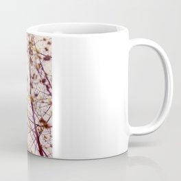 the sun is in the sky  Coffee Mug