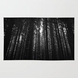 Norwegian woods - Bergen, Hordaland Rug
