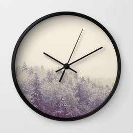 the world as i imagine c.s. lewis envisaged it Wall Clock