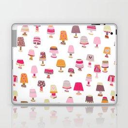 lampshade Laptop & iPad Skin