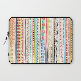 Pattern No.2 Laptop Sleeve