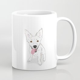 Juniper Coffee Mug