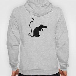 Angry Animals - Rat Hoody