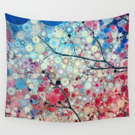 Positive Energy 2 Wall Tapestry