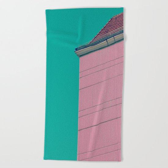 #106 Beach Towel
