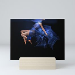 Buoyancy Mini Art Print