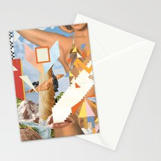 CAT / CRUSH / GIRL Stationery Cards